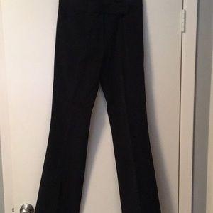 Antonio Melani, Black pants